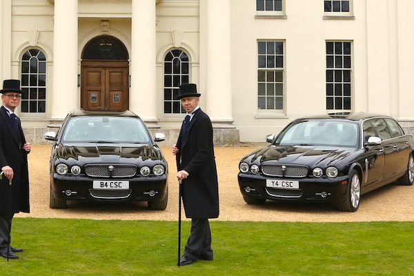 Funeral Directors in Essex