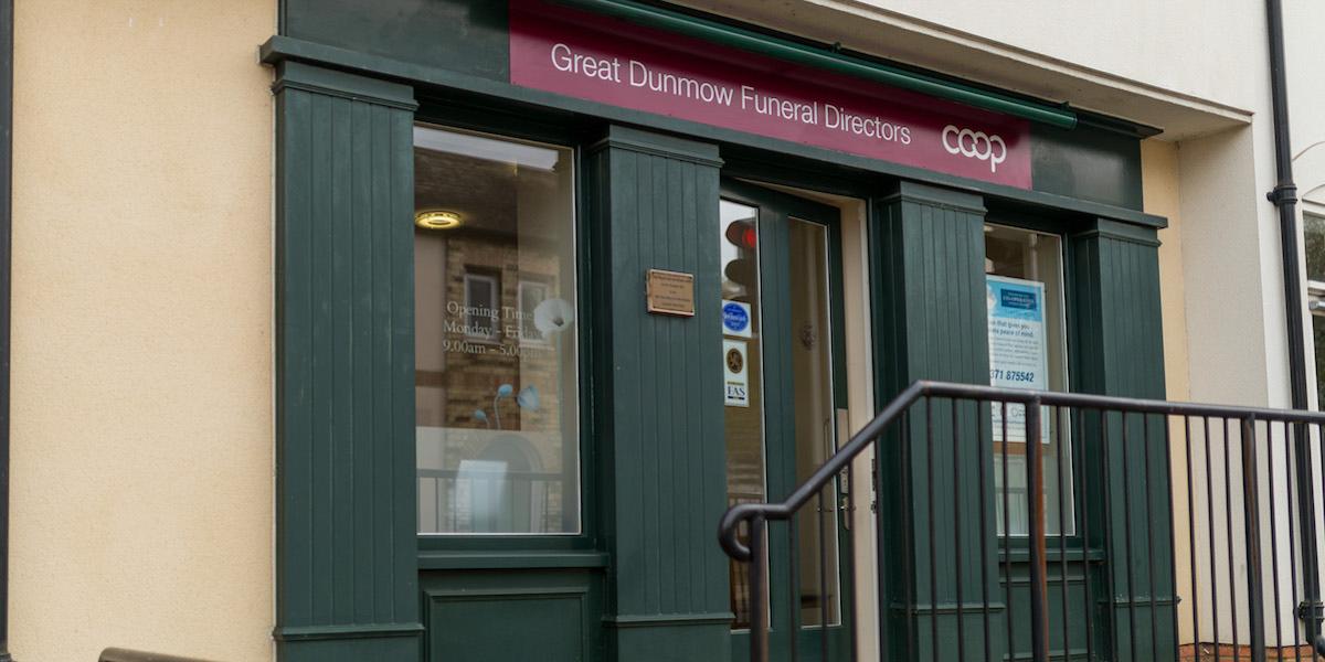 Great Dunmow Funeral Directors