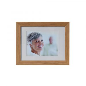 Midi Tribute Frame from Coop Funeral Directors in Essex
