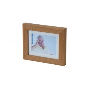 Mini Tribute Frame from Coop Funeral Directors in Essex